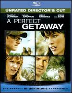 A Perfect Getaway [Unrated/Rated Versions] [Blu-ray] - David N. Twohy