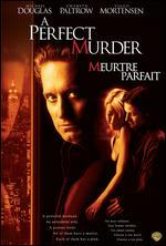 A Perfect Murder [French]