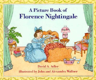 A Picture Book of Florence Nightingale - Adler, David A