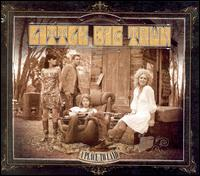 A Place to Land - Little Big Town