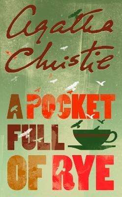 A Pocket Full of Rye - Christie, Agatha