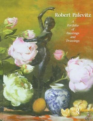 A Portfolio of Paintings and Drawings - Palevitz, Robert