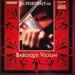 A Portrait of Baroque Violin