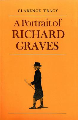 A Portrait of Richard Graves - Tracy, Clarence