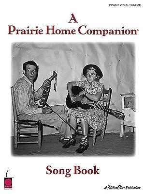 A Prairie Home Companion Songbook - Keillor, Garrison