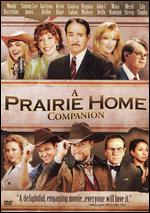 A Prairie Home Companion - Robert Altman