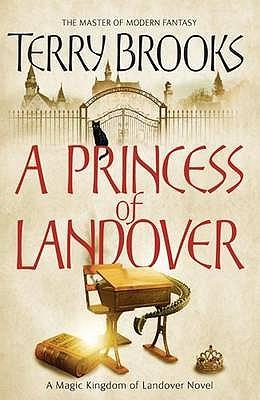 A Princess of Landover - Brooks, Terry