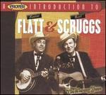 A Proper Introduction to Lester Flatt & Earl Scruggs