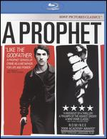 A Prophet [Blu-ray] - Jacques Audiard
