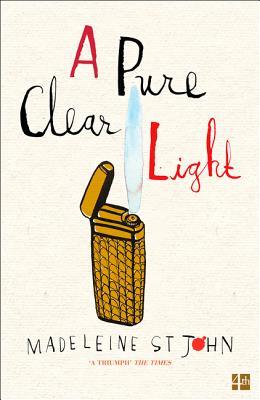 A Pure Clear Light - St. John, Madeleine
