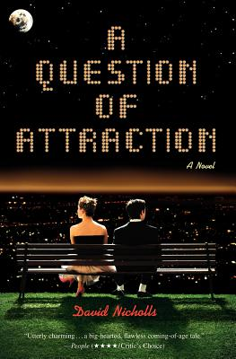 A Question of Attraction - Nicholls, David
