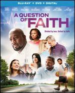 A Question of Faith [Blu-ray]