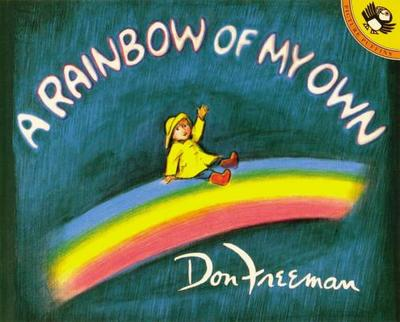 A Rainbow of My Own - Freeman, Don