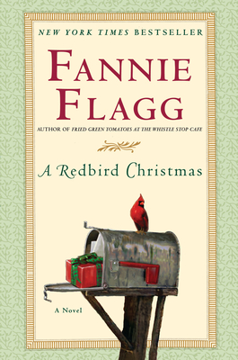 A Redbird Christmas - Flagg, Fannie