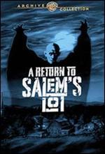 A Return to Salem's Lot - Larry Cohen