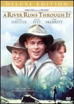 A River Runs Through It [Deluxe Edition] - Robert Redford