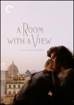 A Room with a View [Criterion Collection] [2 Discs] - James Ivory