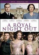 A Royal Night Out - Julian Jarrold
