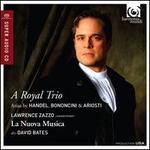 A Royal Trio