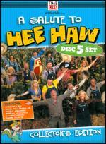 A Salute to Hee Haw [5 Discs]