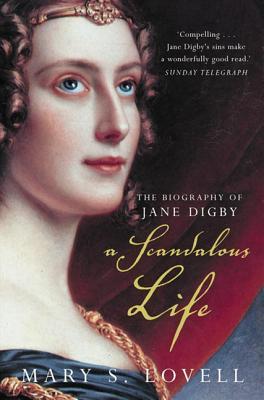 A Scandalous Life - Lovell, Mary S