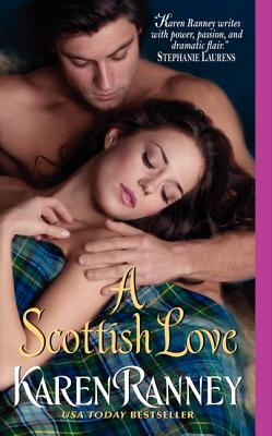 A Scottish Love - Ranney, Karen