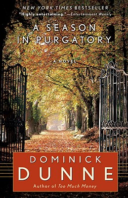 A Season in Purgatory - Dunne, Dominick
