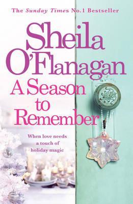 A Season to Remember - O'Flanagan, Sheila