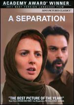 A Separation - Asghar Farhadi