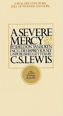 A Severe Mercy Book By Sheldon Vanlauken 2 Available border=