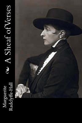 A Sheaf of Verses - Radclyffe-Hall, Marguerite
