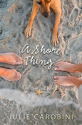 A Shore Thing - Carobini, Julie