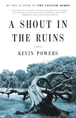 A Shout in the Ruins - Powers, Kevin
