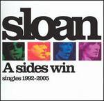 A Sides Win: Singles 1992-2005 [Bonus DVD]