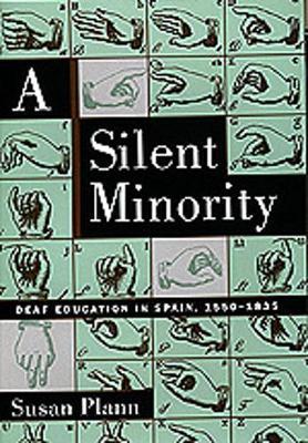A Silent Minority - Plann, Susan