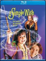 A Simple Wish [Blu-ray] - Michael Ritchie