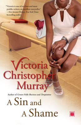 A Sin and a Shame - Murray, Victoria Christopher