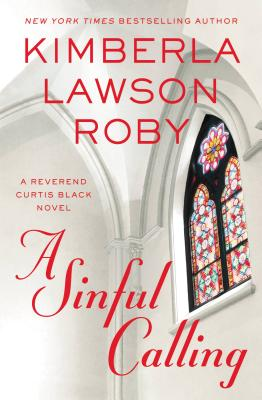 A Sinful Calling - Roby, Kimberla Lawson