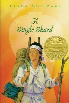 A Single Shard - Park, Linda Sue, Mrs.