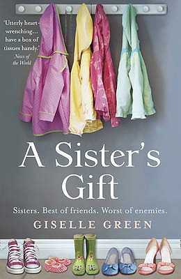 A Sister's Gift - Green, Giselle