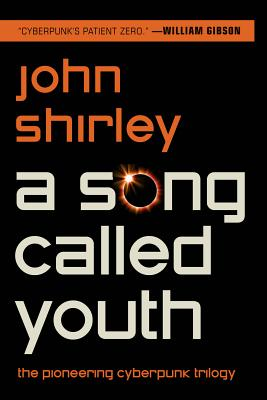 A Song Called Youth: Eclipse, Eclipse Penumbra, Eclipse Corona - Shirley, John