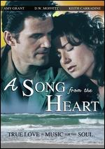 A Song from the Heart - Marcus Cole