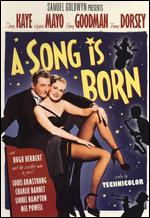A Song Is Born - Howard Hawks