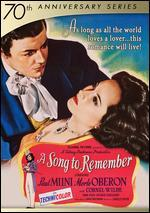A Song to Remember [70th Anniversary]