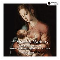 A Spanish Nativity - Cara Curran (alto); Emma Ashby (alto); Stile Antico