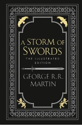 A Storm of Swords - Martin, George R.R.