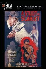 A Study in Scarlet - Edwin L. Marin