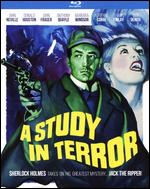 A Study in Terror [Blu-ray] - James H. Hill