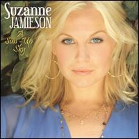 A Sun-Up Sky - Suzanne Jamieson