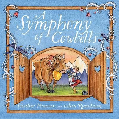 A Symphony of Cowbells - Preusser, Heather